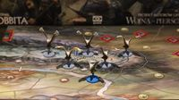 Board Game: The Battle of Five Armies