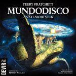 Mundodisco: Ankh-Morpork