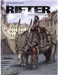 Issue: The Rifter (Issue 23 - Jul 2003)