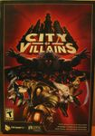 Video Game: City of Villains