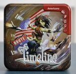 Board Game: Timeline: Americana