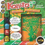 Board Game: Konito?