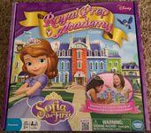 Board Game: Royal Prep Academy Game