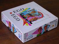 Board Game: Ego