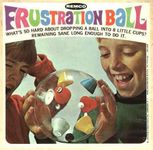 Board Game: Frustration Ball