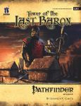 RPG Item: LB1: Tower of the Last Baron