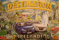 Board Game: Destination Ireland!