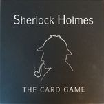Board Game: Sherlock Holmes: The Card Game