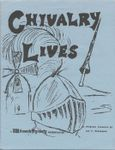 RPG Item: Chivalry Lives