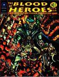 RPG Item: The Blood of Heroes