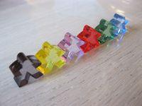 Board Game: Carcassonne: The Phantom