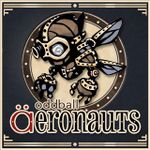 Board Game: oddball Äeronauts