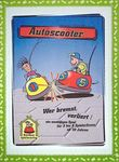 Board Game: Autoscooter