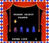 Video Game: Super Mario Bros. 2