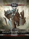 RPG Item: Aventyr Bestiary Limited Edition