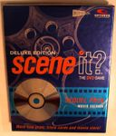 Board Game: Scene It? Sequel Pack: Movie Edition