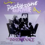 Board Game: Partyzone: The Inheritance