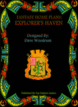 RPG Item: Fantasy Home Plans: Explorer's Haven
