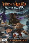 RPG Item: War of Ashes: Fate of Agaptus