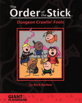 RPG Item: The Order of the Stick 1: Dungeon Crawlin' Fools