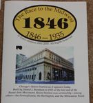 Board Game: 1846: The Race for the Midwest