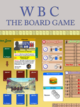 Board Game: WBC: The Board Game
