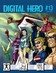 Issue: Digital Hero (Issue 13 - Sep 2003)