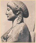 Character: Gorgo, Queen of Sparta