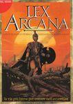 RPG Item: Lex Arcana