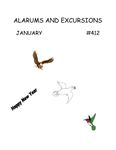 Issue: Alarums & Excursions (Issue 412 - Jan 2010)