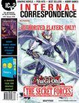 Issue: Internal Correspondence (Issue 87 - Summer 2015)