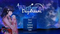 Video Game: A Winter's Daydream