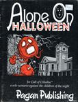 RPG Item: Alone on Halloween