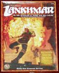 RPG Item: Lankhmar: The New Adventures of Fafhrd and Gray Mouser