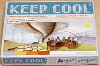 Board Game: Keep Cool
