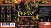Board Game: Frenzy