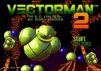 Video Game: Vectorman 2