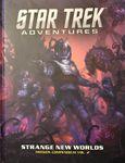 RPG Item: Strange New Worlds: Mission Compendium Vol. 2