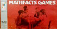 Board Game: Mathfacts Game