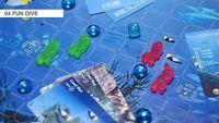 Board Game: Fun Dive
