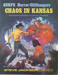 RPG Item: Chaos in Kansas