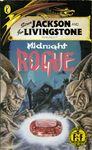 RPG Item: Book 29: Midnight Rogue