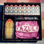 Board Game: Azul: Stained Glass of Sintra