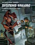 RPG Item: Systems Failure