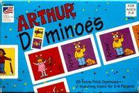 Board Game: Arthur's Dominoes