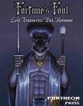 RPG Item: Lost Treasures: Pax Romana