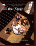 RPG Item: All the King's Men