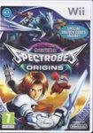 Video Game: Spectrobes: Origins