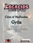 RPG Item: Cities of NeoExodus: Gytha