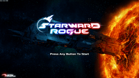 Video Game: Starward Rogue